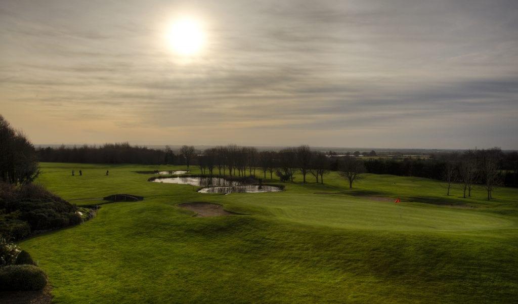 Golf Club - exterior-1